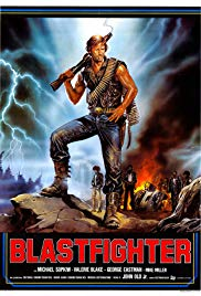 Blastfighter - Der Exekutor