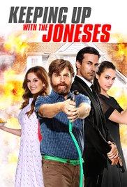 Die Jones Spione Nebenan Stream
