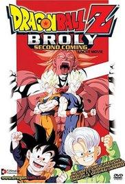 Dragonball Z Brolys Rückkehr Stream