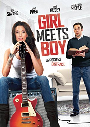 Girl Meets Boy