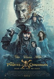 Pirates of the Caribbean: Salazars Rache