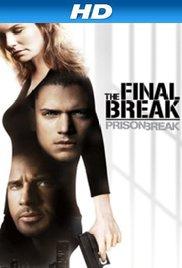 Prison Break: Ein Letzter Schritt Zur Freiheit