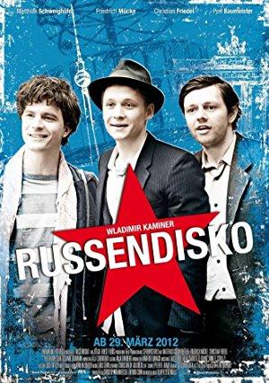 Russendisko Stream